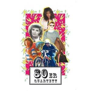 Quartett: 80er Jahre