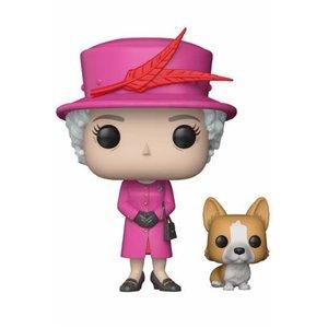POP! - Royal Family: Queen Elizabeth II