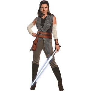 Rey Deluxe - Star Wars VIII