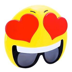 Emoticon - Emoji: Herzaugen