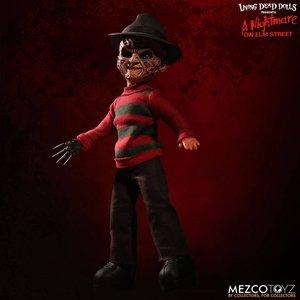 Nightmare on Elm Street: Freddy Krüger - Living Dead Dolls