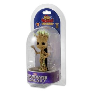 Guardians of the Galaxy: Dancing Potted Groot - Body Knocker