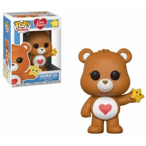 POP! - Die Glücksbärchis: Tenderheart Bear