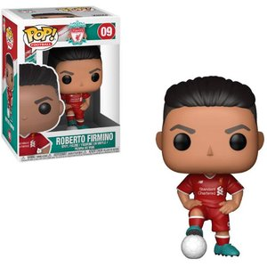 POP! Football - Roberto Firmino (Liverpool)