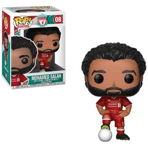 POP! Football - Mohamed Salah (Liverpool)