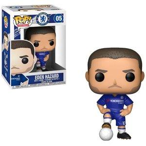 POP! Football - Eden Hazard (Chelsea)