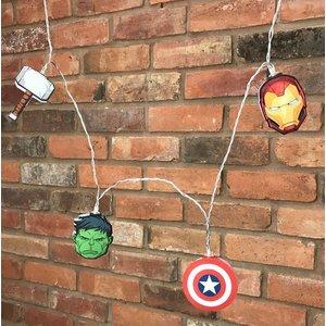 Marvel Comics: Avengers