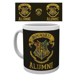 Harry Potter mug Hogwarts Alumni
