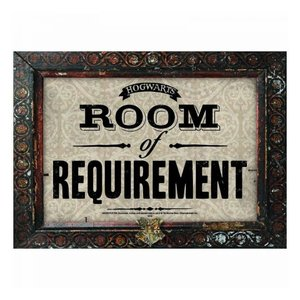Harry Potter: Room of Requirement