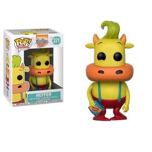 POP! - Nickelodeon: Heffer