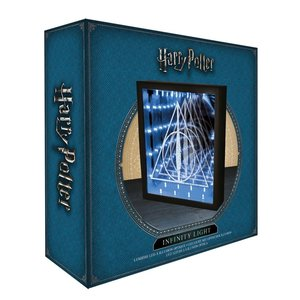Harry Potter: Infinity - Deathly Hallows