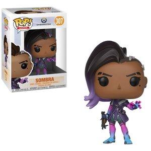 POP! - Overwatch: Sombra