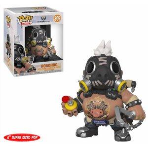 POP! Oversized - Overwatch: Roadhog