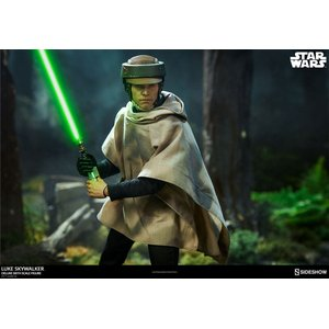 Star Wars - Episode VI: 1/6 Luke Skywalker Deluxe