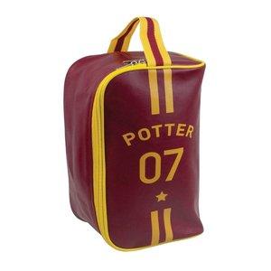 Harry Potter: Quidditch Team - Kulturbeutel