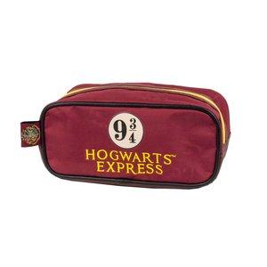Harry Potter: Hogwarts Express 9 3/4 - Borsetta da toiletta