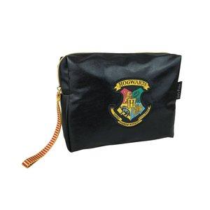 Harry Potter: Kulturbeutel - Shimmer Hogwarts Crest