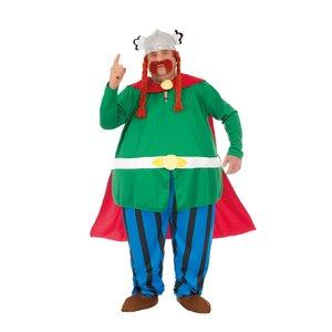 Asterix und Obelix: Majestix