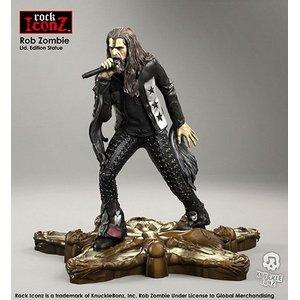 Rob Zombie - Rock Iconz: Rob Zombie
