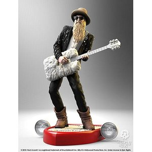 Billy F Gibbons - Rock Iconz: Billy F Gibbons