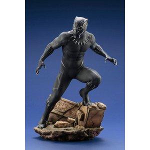 Black Panther: 1/6 Black Panther
