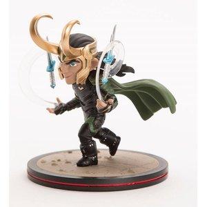Thor Ragnarök - Q-Fig: Loki