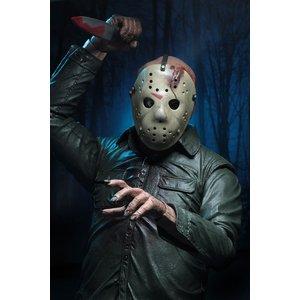 Venerdì 13 - Capitolo finale: 1/4 Jason