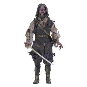 The Fog: Captain Blake
