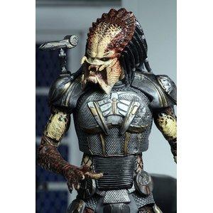 The Predator 2018: Ultimate Fugitive Predator