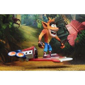 Crash Bandicoot: Deluxe Hoverboard Crash