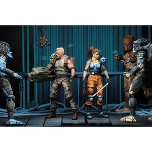 Alien vs. Predator: 1994 Dutch & Linn (2er-Set)