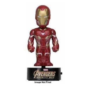 Avengers - Infinity War - Body Knocker: Iron Man