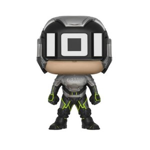 POP! - Ready Player One: Sixer
