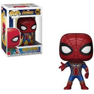 POP! - Avengers - Infinity War: Spider-Man - Iron Spider