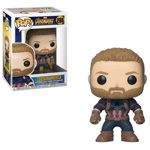 POP! - Avengers - Infinity War: Captain America