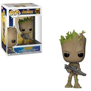POP! - Avengers - Infinity War: Groot