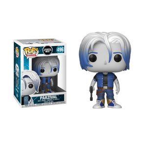 POP! - Ready Player One: Parzival