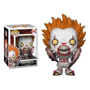 POP! - Stephen Kings Es: Pennywise with Spider Legs