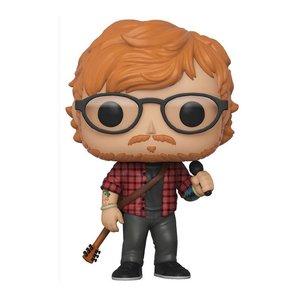 POP! - Ed Sheeran: Ed Sheeran