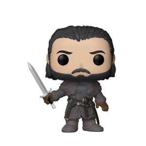 POP! - Game of Thrones: Jon Snow - Sword