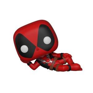 POP! - Deadpool Parody: Deadpool