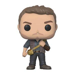 POP! - Jurassic World 2: Owen
