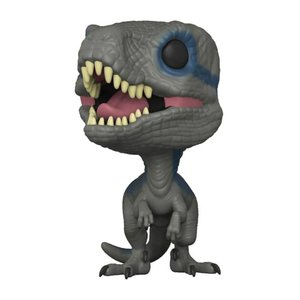 POP! - Jurassic World 2: Blue (New Pose)