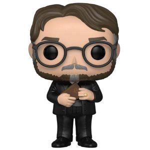 POP! - Directors: Guillermo del Toro