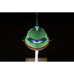Futurama réplique Master Series Planet Express Ship 30 cm