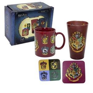 Harry Potter: Crests