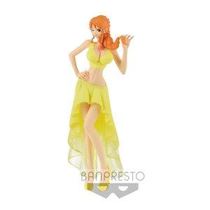 One Piece - Lady Edge Wedding: Nami Special Color Ver.