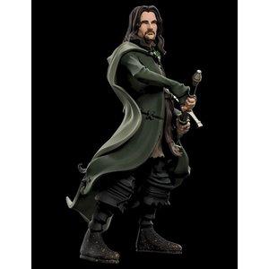 Herr der Ringe: Aragorn