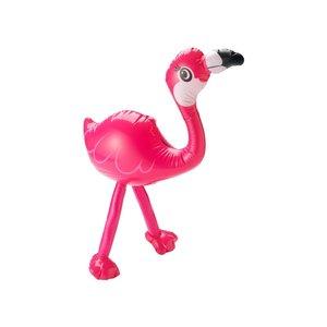 Aufblasbarer Flamingo