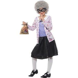 Grossmutter - Gangster Granny